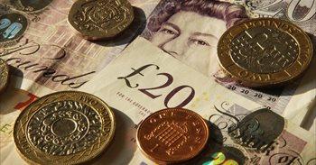 La libra experimenta su mayor repunte diario desde 2008 tras el discurso...