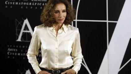"""Ana Belén, Goya de Honor 2017, sobre su discurso: """"No estoy en la misma situación que Meryl Streep"""""""