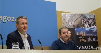 Zaragoza se presenta en Fitur como destino cultural para todo el año