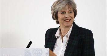 Los 12 objetivos de Theresa May para la negociación del Brexit