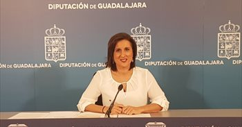 La exdiputada de C's Guadalajara se aferra a su escaño y rechaza haber...
