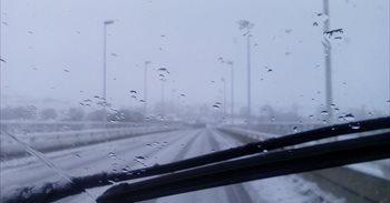 Aviso este miércoles en cinco provincias andaluzas por temperaturas...