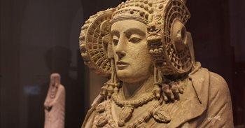 El Govern al·lega raons històriques per a tornar a negar la Dama d'Elx