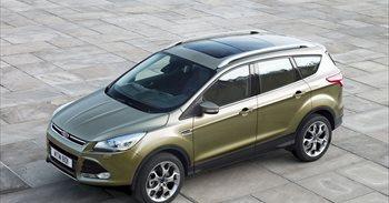 Ford Europa confirma que la revisión del Kuga no afecta a España