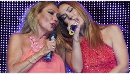 """Rosa Benito vuelve a Telecinco para dar """"el cante"""" con su hija Chayo"""