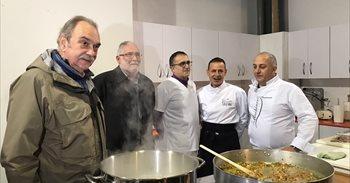 El programa 'Aula de cocina saludable' llegará a Potes, Reinosa y Castro...