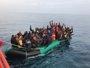 Andalucía sextuplica los inmigrantes rescatados en la primera quincena de enero