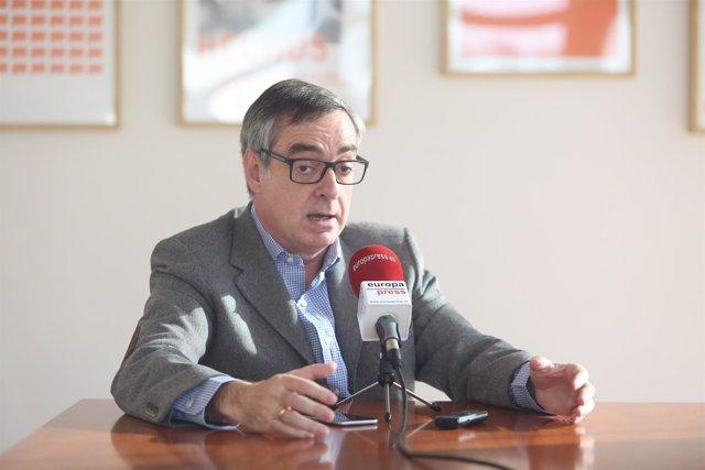 Ciudadanos celebra que el psoe no bloquee su pacto con el for Gobierno clausula suelo