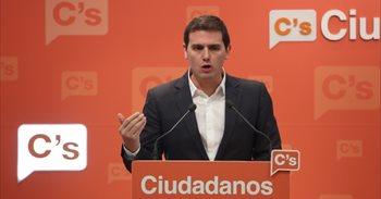 Cantabria, con siete compromisarios en el congreso de Ciudadanos