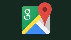 La beta de Google Maps mostra la disponibilitat d'aparcament en el destí marcat (GOOGLE)