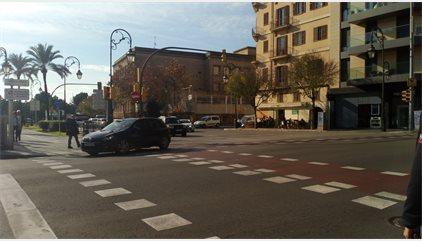 Españoles desarrollan un algoritmo de toma de decisión para reducir el tráfico
