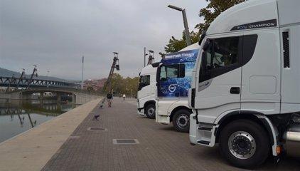 Francia condena las agresiones contra camiones cisterna con vino español