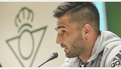 """Adán: """"No me preocupa lo que haga el Sevilla, en todo caso me preocupa que el Madrid no pierda el liderato"""""""