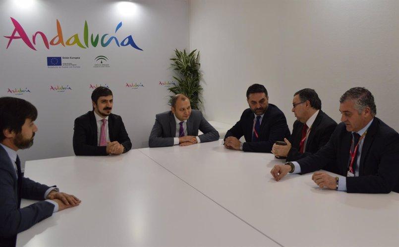 Es Andalucía - Málaga