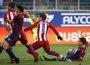 El Atletico se refugia en el Calderón para mejorar hacia semifinales