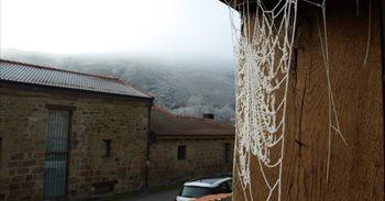 Alto Campoo supera los 10 grados bajo cero