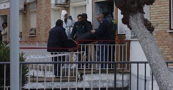 Muere en La Algaba (Sevilla) por disparos de la Policía tras ser...