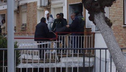 Muere en La Algaba (Sevilla) por disparos de la Policía tras ser denunciado por violencia machista