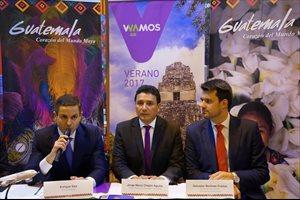 Wamos Air unirá Madrid y Guatemala el próximo verano