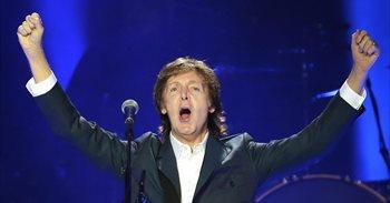 Paul McCartney demanda a Sony/ATV para recuperar los derechos de...