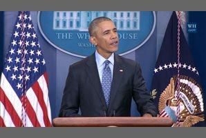 Obama se despide con un mensaje de optimismo