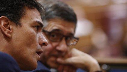 """Pedro Sánchez empezará en Sevilla su gira para """"escuchar"""" a los militantes, el próximo 29 de enero"""