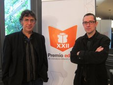 303 originals aspiren a guanyar el XXV Premi Edebé de Literatura Infantil i Juvenil (EUROPA PRESS)