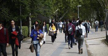 El 60% de los jóvenes en paro están en riesgo de pobreza, según un informe