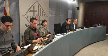 Barcelona crea un Buzón Ético para denunciar prácticas corruptas...