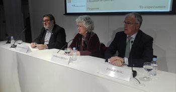 Nace la plataforma Concordia Cívica para unir a entidades contrarias al...