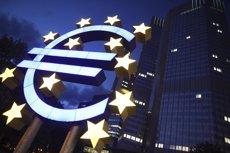 El BCE manté intactes els tipus d'interès i la durada del seu programa de compra d'actius (EUROPA PRESS)