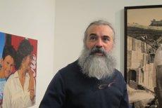 La Fundació Vila Casas mostra una antològica de les cares pintats de Gonzalo Goytisolo (EUROPA PRESS)