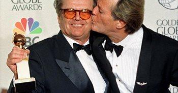 "Peter Fonda: ""Jack Nicholson está retirado"""