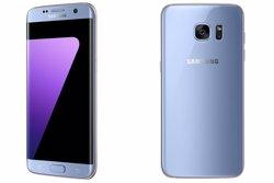 Els nous smartphones Samsung Galaxy A (2017) arribaran a Espanya el 3 de febrer (SAMSUNG)