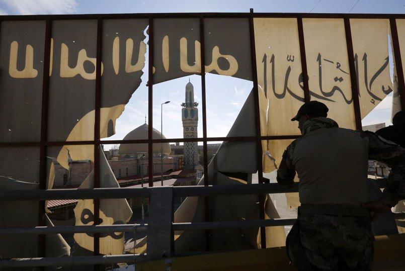 El Ejército iraquí da por muertos a la mayoría de comandantes de Estado Islámico en Mosul