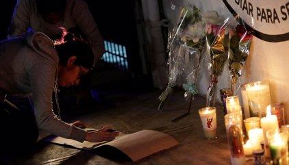 El niño mexicano del tiroteo en un colegio de Monterrey anunció la masacre en Facebook