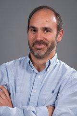 Eduardo Leyva, nuevo director general de AbbVie España