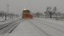 El temporal de frío y nieve causa casi un centenar de incidencias en Andalucía