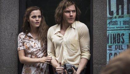 """Daniel Brühl y Emma Watson protagonizan 'Colonia Dignidad', un """"capítulo secreto"""" del horror humano"""
