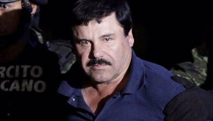 México extradita al narcotraficante 'El Chapo' Guzmán a EEUU