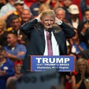Donald Trump: su vida en imágenes antes de llegar a la presidencia