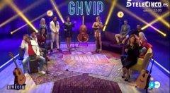 Escucha la primera canción de 'GHVIP': 'Mi gran hermano, mi amigo'