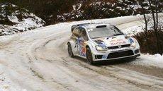 Mor un espectador espanyol al Ral·li de Montecarlo després d'un accident de Paddon (WRC)
