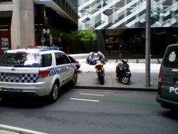 Ja són quatre els morts i gairebé 30 els ferits pel conductor kamikaze de Melbourne (CEDIDA)