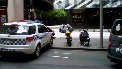 Ja són quatre els morts i gairebé 30 els ferits pel conductor kamikaze de Melbourne