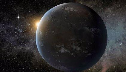 Se buscan signos de vida en el cercano sistema Wolf 1061