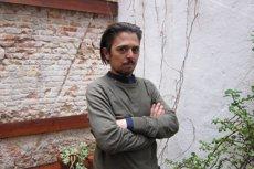 """Flavo Soriga retrata una Sardenya """"burgesa"""" en la seva novel·la policíaca 'Metròpoli' (EUROPA PRESS)"""