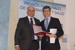 La Sociedad Española de Informática de la Salud premia al IDIS por su proyecto de interoperabilidad