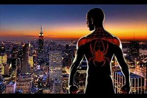 El 'Spider-Man' afrolatino llegará a los cines en 2018