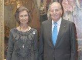 El Rey Juan Carlos reaparecerá el lunes en un acto oficial tras más de un mes fuera de los focos